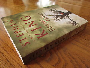 """""""Finders Keepers"""" by Stephen King - Brand New! Great Gift Idea! Kingston Kingston Area image 5"""