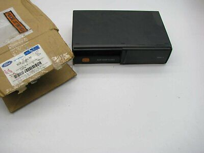 New GENUINE OEM FORD CD Changer XW1Z-18D806-AA