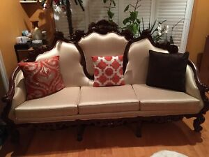 Louis XV style sofa/couch