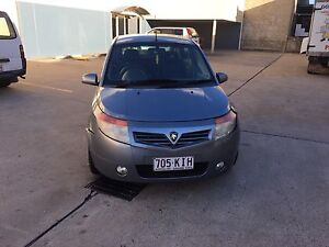 Proton Savvy 2007 East Brisbane Brisbane South East Preview