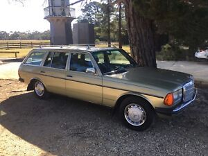 Mercedes W123 Cars Vehicles Gumtree Australia Free Local