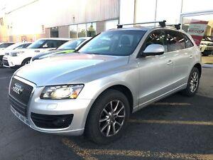 2011 Audi Q5 2.0L Premium Plus 4X4 BLUETOOTH CAM DE RECUL