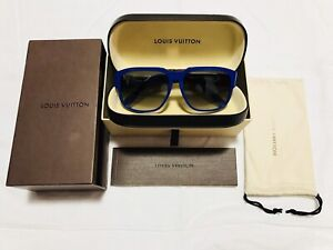 90b1b6267ed Louis Vuitton Sunglasses