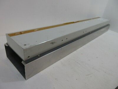 Hamamatsu Photonics C8750-16fcb X-ray Line Sensor Camera Controller