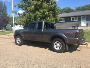 LOW MILEAGE! 2007 Ford Ranger Sport