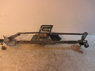 (2003  Mitsubishi Outlander front wiper motor assembly)
