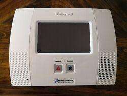 Honeywell LYNX Touch 2 L5200 Series Wireless Home Alarm Control Panel