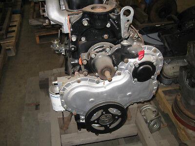 Complete Perkins 4.248.2 Diesel Engine