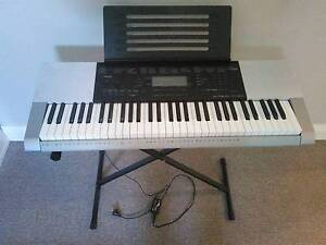 CASIO Keyboard Balgowlah Manly Area Preview
