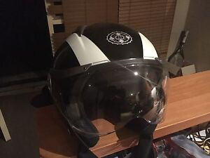 Open Face Motorcycle Helmet - SMALL Concord Canada Bay Area Preview
