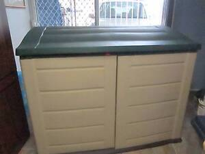 Keter   Out Standing Storage Box Bobs Farm Port Stephens Area Preview