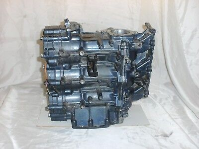 Yamaha outboard 40hp  50hp 3 cyl 2 stroke  6H4 - 6H5 Cylinder block 1984 / 1989 for sale  Thornton-Cleveleys
