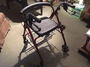 Accessoires de mobilité