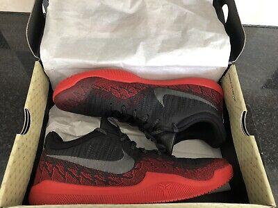Nike kobe Mamba Size 10 Original Box Rare