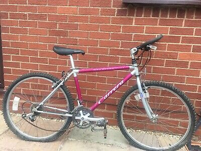 carrera ladies mountain bike