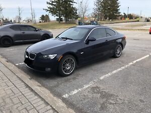 2007 Bmw 328xi Coupe AWD *Safetied Already* (FULLY LOADED)