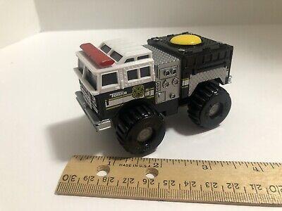 Tonka Climb Over Vehicle Fire Truck Toy Game Kids   4
