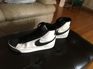 Nike basketball shoes- Priced to sell