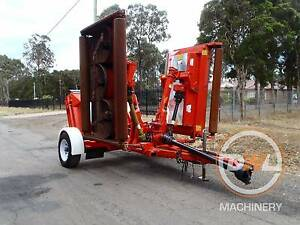 HOWARD PEGASUS G3 493 TRIMAX/WINGED/SLASHER/LAWN/MOWER/TRACTOR Austral Liverpool Area Preview