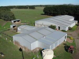 Equine Property with income and lifestyle, the complete package.