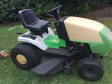 Ride on Lawn Mower Low Head George Town Area Preview