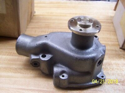 Ih Water Pump. For Diesel D166 D188 D236 D282. 601816c92