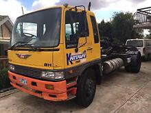 1996 Hino Super Eagle GH3 + Job Available! Greensborough Banyule Area Preview