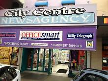Newsagent for Sale – Grafton CBD Clarence Valley Preview