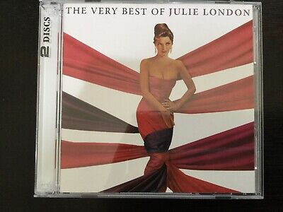 The Very Best Of [2 CD] by Julie (The Best Of Julie London)