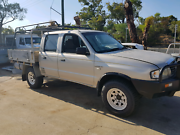 Wrecking all parts ford courier 2004  Landsdale Wanneroo Area Preview