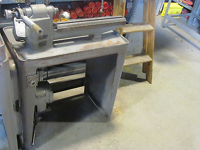 Eguro Lathe Model 62-2a For Parts Only  A-0612