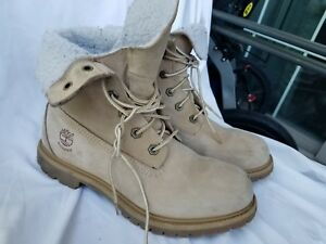 Timberland Boots size 8.5