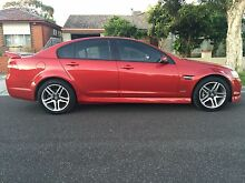 Holden commodore SV6 2011 series II Thomastown Whittlesea Area Preview