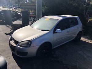 VW GOLF GTI MARK 5 YEARS FROM 20******2008 gti golf Northmead Parramatta Area Preview