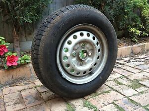 Wheel & Tyre Burwood Burwood Area Preview