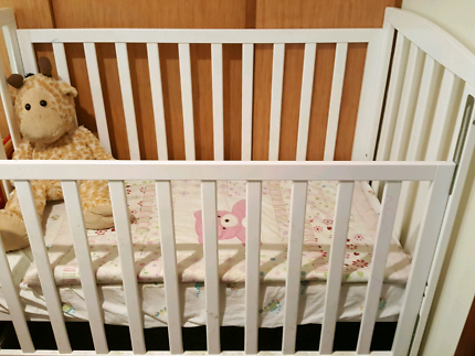 Mother choice    cot