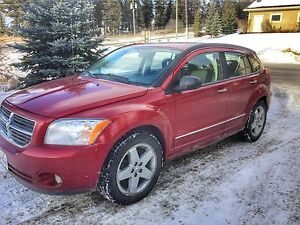 2007 Dodge Caliber RT AWD Hatchback $4999 obo need sold ASAP