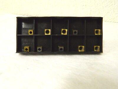 Interstate Carbide Milling Inserts SPEH222 ICP55M Grade 46465