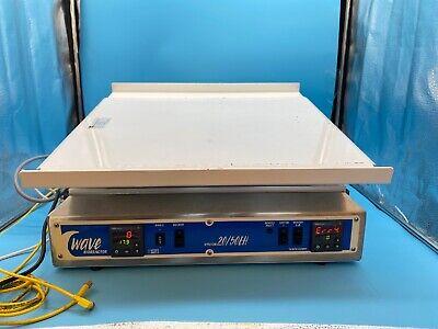 Wave Bioreactor System 2050eh W Heater Platform