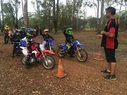 School Holiday Learn to Ride Ransome Brisbane South East Preview