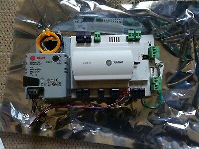 Trane Tracer Uc210 Programmable Vav Controller