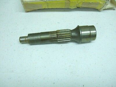 John Deere Hpfwa Rotating Block Shaft R42735-4020 4320 4520 4230 4430 4440