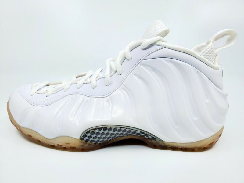 Nike AIR FOAMPOSITE ONE GONE FISHING ... Sears