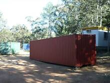 Shipping containers phone for prices Glenreagh Clarence Valley Preview