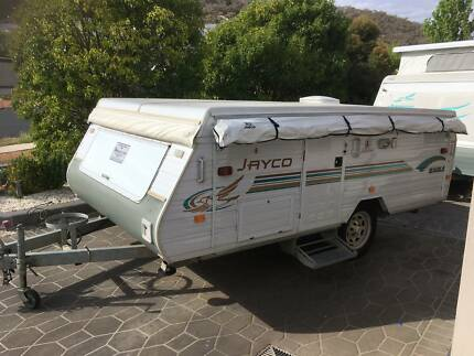 2004 Jayco Eagle Jerrabomberra Queanbeyan Area Preview