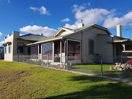 Iconic Well Preserved Home with Business Potential