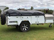Prime Off Road Camper Trailer Southend Wattle Range Area Preview