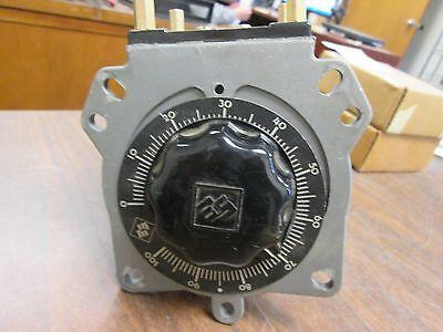 Powerstat Variable Autotransformer 116bu 1.4kva 10a 1ph 5060hz