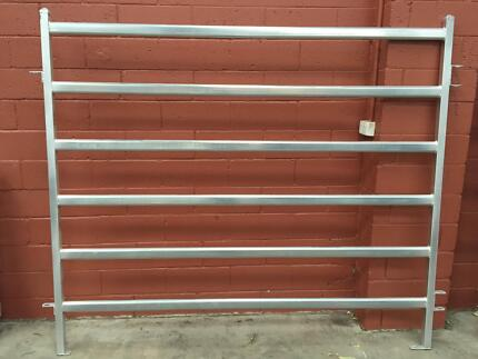Cattle/Horse Panel Whole Sale( min. order 100 pcs) Springvale Greater Dandenong Preview