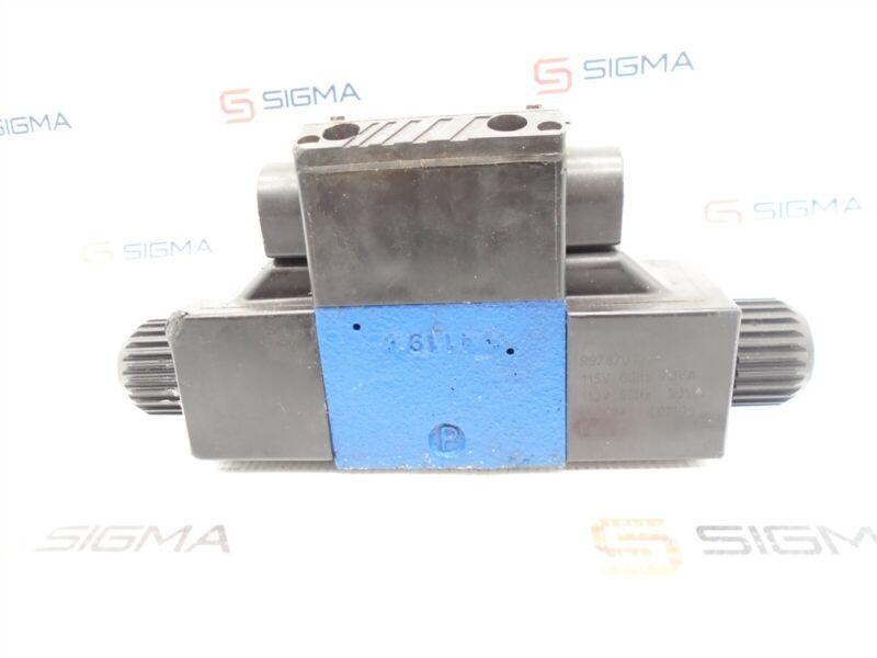 Bosch 9810231072 Solenoid Valve